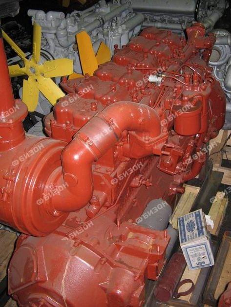 Двигатель А-41 СИ-1-01 сплошная головка (ремонтный) (ДТ-75)