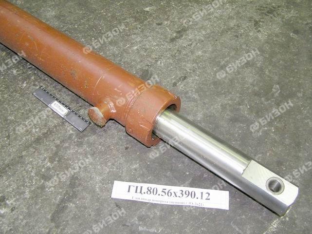 Г/цилиндр поворота (цепной) (ЭО-2621)