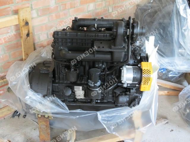 Двигатель Д245, ММЗ, ДТ-75 (замена А-41) (ММЗ)