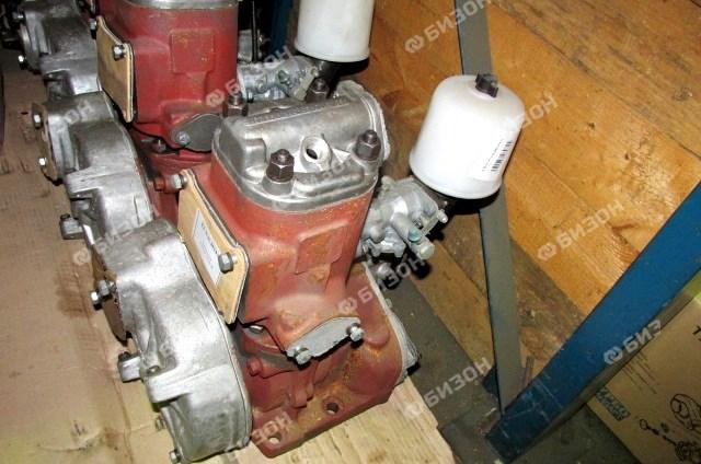 Двигатель пусковой МТЗ-80 (Д-240,-243) (ремонт)