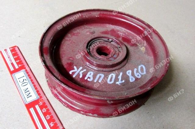 Шкив натяжной плоский (ЖВП-6,4А)