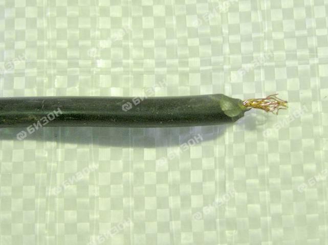 Провод высоковольтный (сечение 1,0 мм)