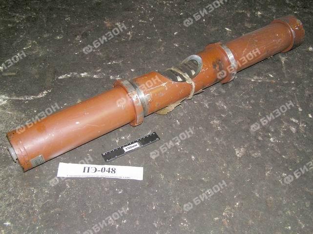 Г/цилиндр поворота стрелы (реечный) (ПЭ-048)