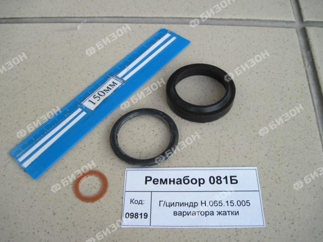 Г/цилиндр Н.065.15.005 вариатора жатки