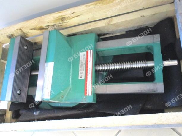 Тиски станочные 7200-3223 250мм стальн.