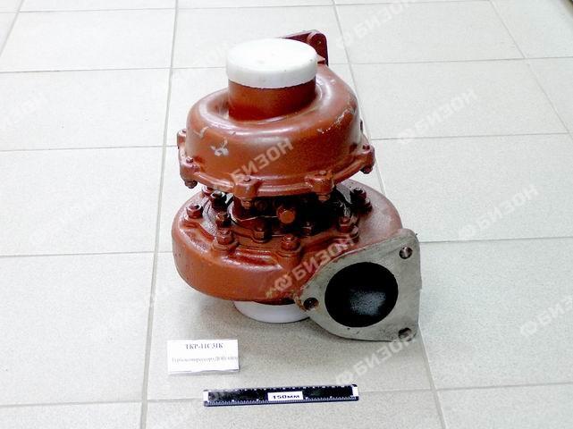Турбокомпр. (СМД-31Б-04) (ДОН-680) (3 отв.) ТурбоСтандарт