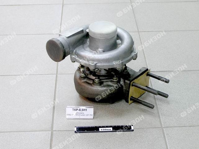 Турбокомпр. (СМД-17Н, 18Н) (4-шпил.) (ДТ-75Н) ТурбоСтандарт