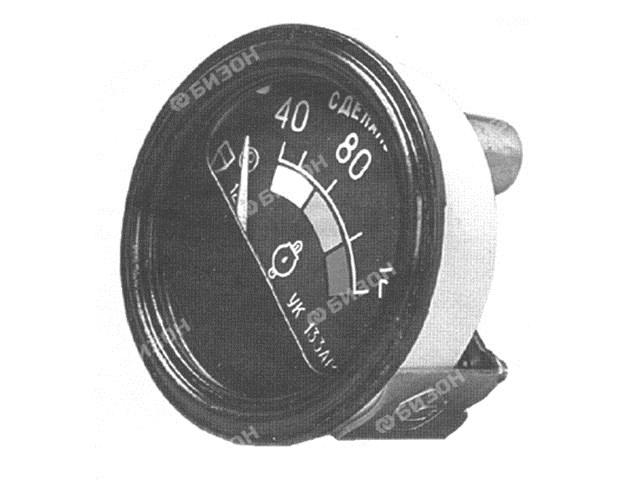 Указатель температуры масла 40-120* (Т-40,Т-16)