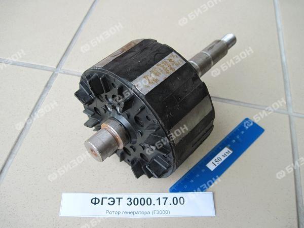 Ротор генератора (Г3000)