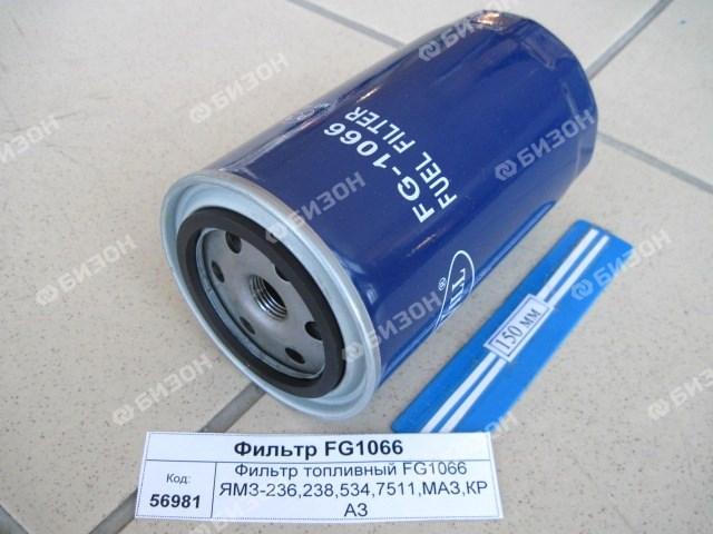 Элемент фильтр. топл. ЯМЗ-236, 238, 7511 с 2011г (NF-3513) (аналог ФТ047-1117010)
