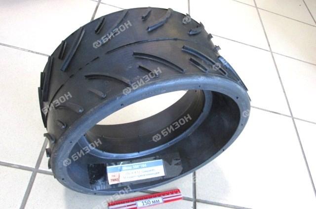 Бандаж (шина 350*164) прикатыв. колеса (УПС-6,8,12, Gaspardo, Monosem)