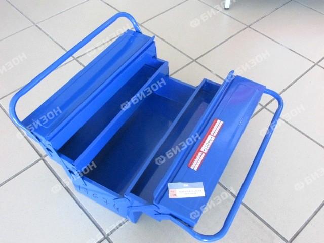 Ящик для инструмента раскладной