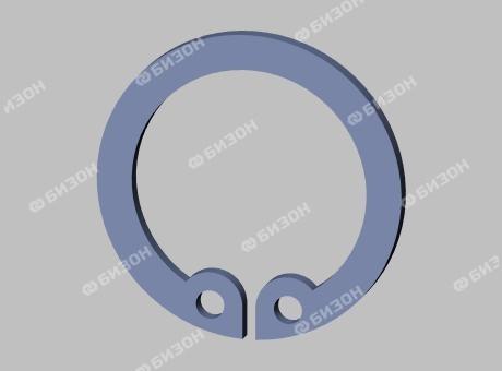 Кольцо стопорное А-35х1,5 DIN472 (отв.) (Герингофф)