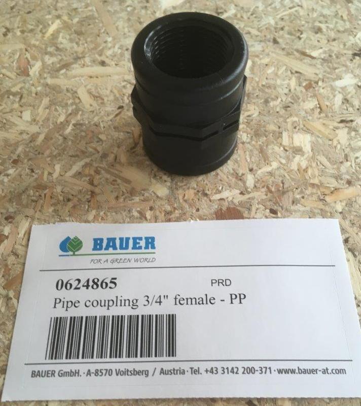 Разъем (Bauer)