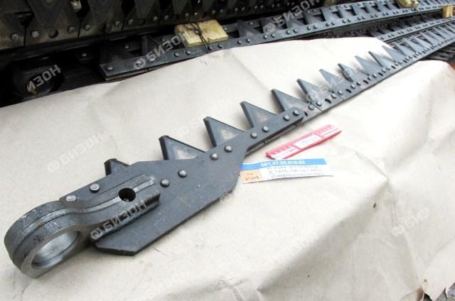 Нож реж. апп-та Вектор, Д-1500Б (УЖ-7м) с МКШ (Симферопольсельмаш)