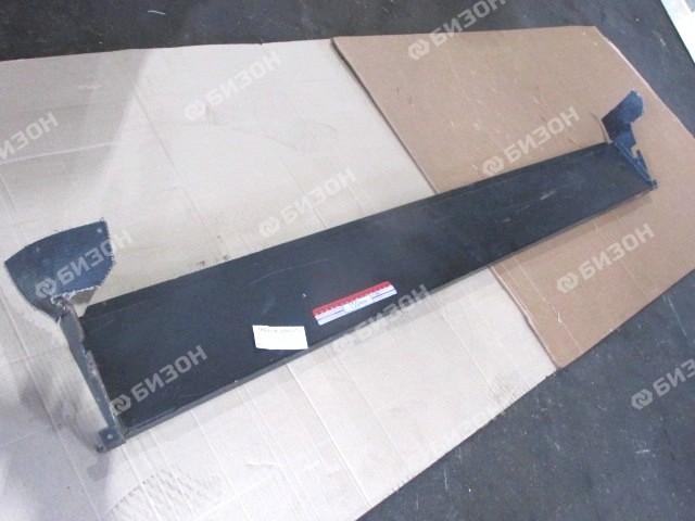 Лоток удлинителя верхнего решета (Дон-1500Б, Акрос)