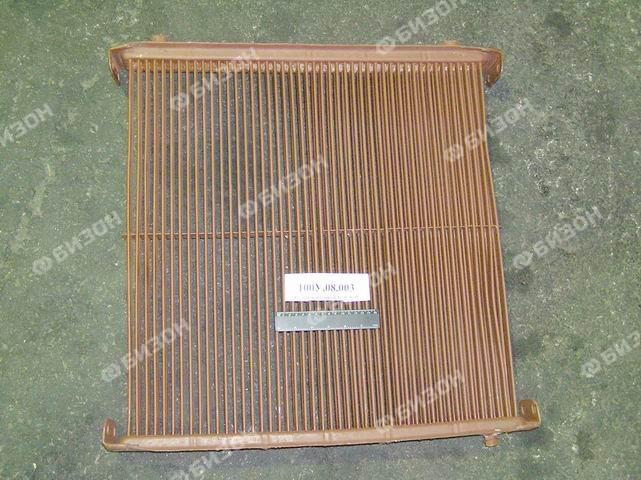 Радиатор масляный ГСТ и двиг. ДОН-1500,1500Б