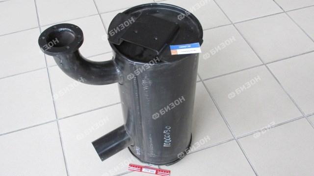 Глушитель (К3180)