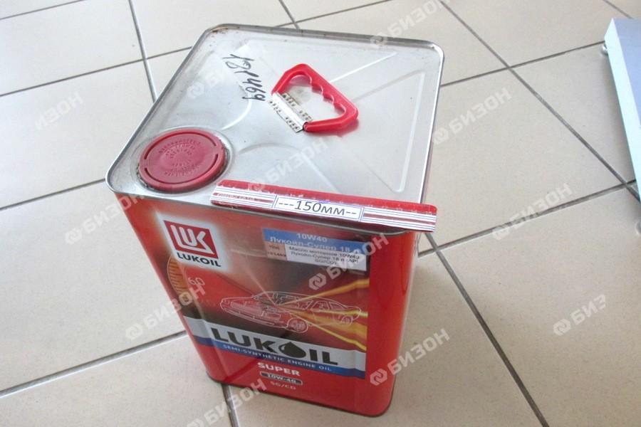 Масло моторное 10W40 Лукойл-Супер 18 л (API SG/CD)