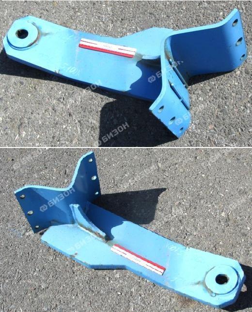 Стойка передний ряд правая (ДА-4х2ПБ, ДА-6х2ПБ)