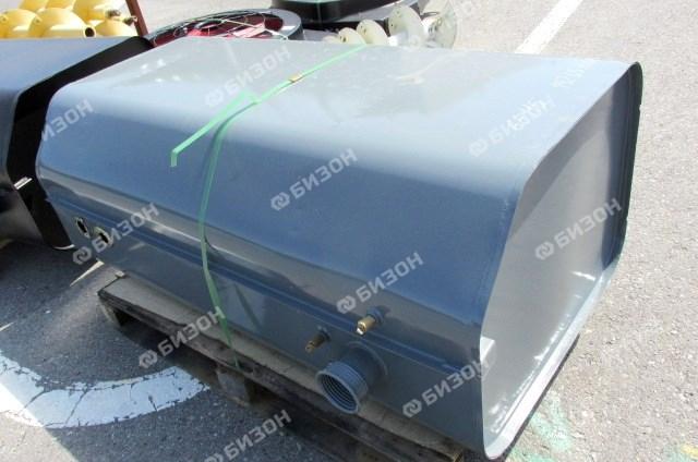 Бак топливный Акрос (корпус) (500л) 105149