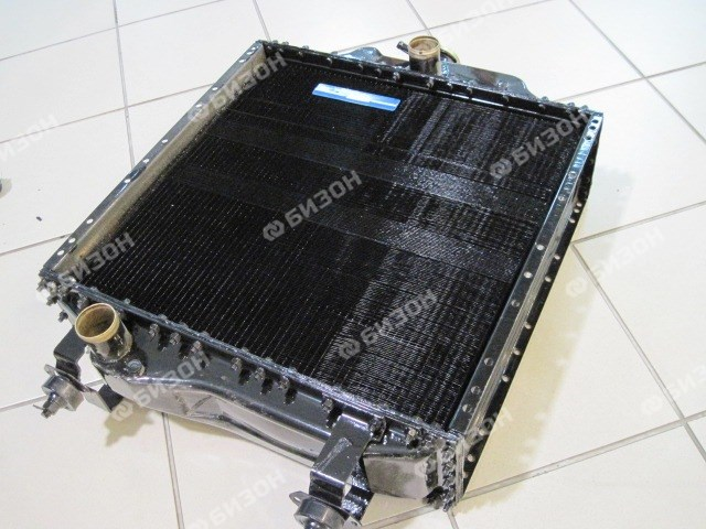 Радиатор водяной Д-260, МТЗ-1523 (5-ти рядный) (1620.1301010 БМЗ)