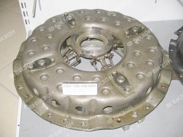 Корзина сцепления ЯМЗ-236 (Т-150) (диск нажимн. с кожух.)