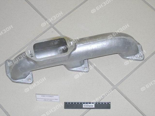 Коллектор впускной ЯМЗ-236 (Т-150)