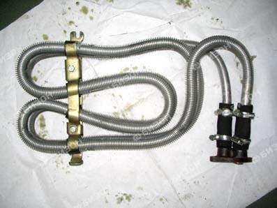 Радиатор масляный Т-40, Т-25