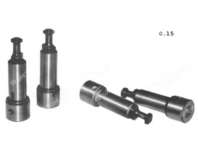 Плунжерная пара Д-65-240-245 (МТЗ-80, ЮМЗ) (НЗТА)