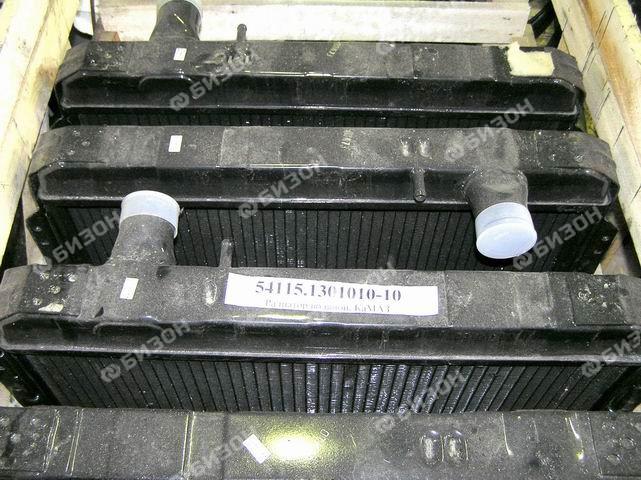 Радиатор водяной КАМАЗ-ЕВРО (146-1301010-50)