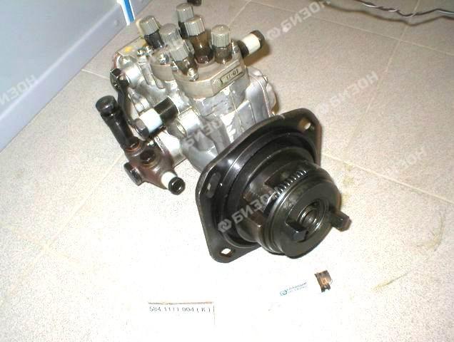 Насос ТНВД  СМД-60,62 (Т-150К) (ЧЗТА) (ремонтный)