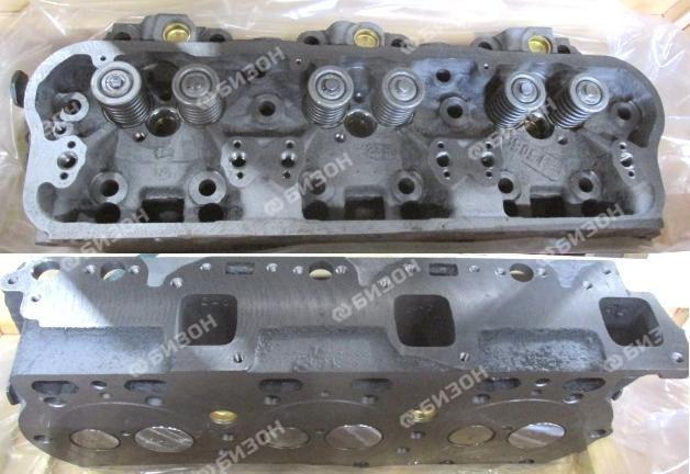 Головка цилиндров с клап. (ЯМЗ-656) (ЯМЗ)