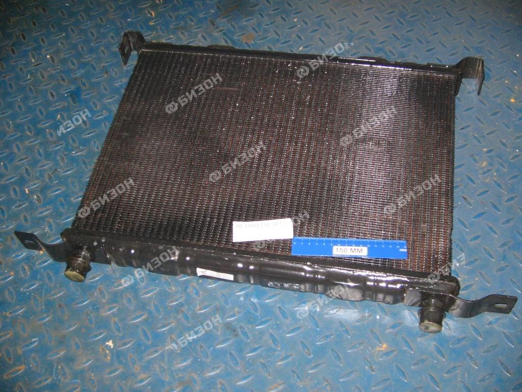 Радиатор масляный Т-4,Т-150 (А-01, СМД60)