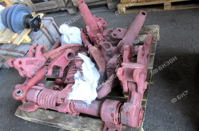 Навеска К-700, К-701 в сб. (без г/цил.) Новая завод