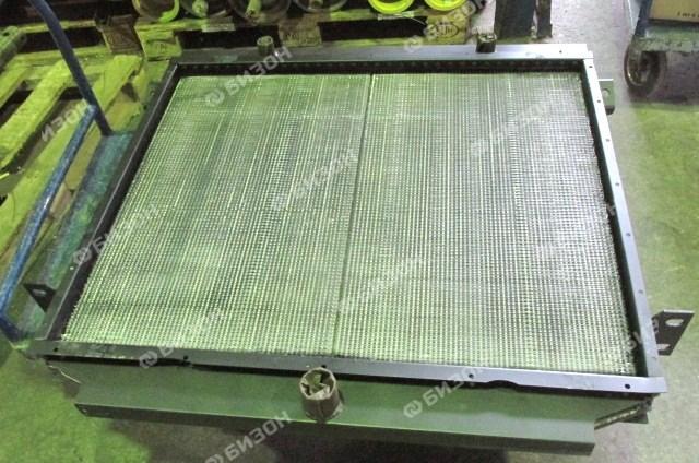 Радиатор водяной К-700 (БМЗ)