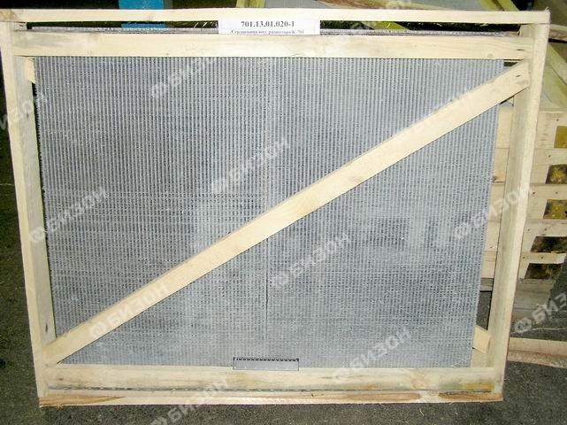 Сердцевина вод. радиатора К-700/К-701 (БМЗ)