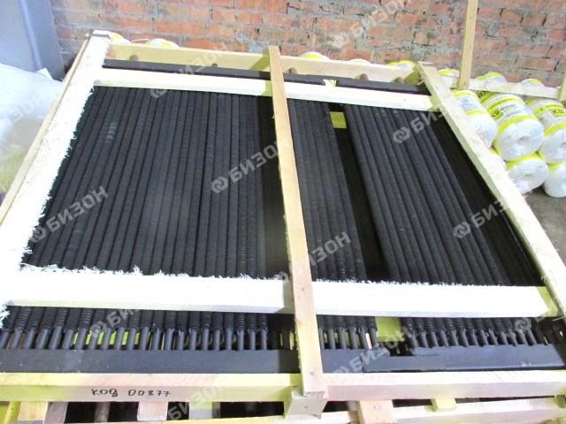 Радиатор масляный К-700, К-701 (двигатель+КПП)