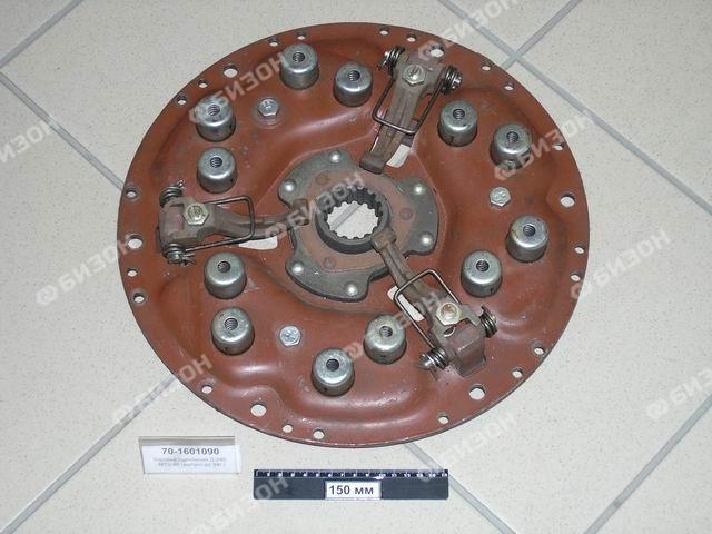 Корзина сцепления Д-240, МТЗ (до 94г.)