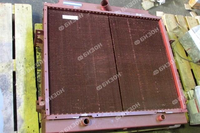 Радиатор водяной К-744Р1