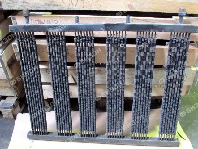 Радиатор масляный К-744Р2 (42 трубки)