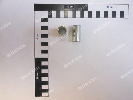 Втулка 16,8х21,3х39 планки амортизатора (Император 3100/3100E Стара)