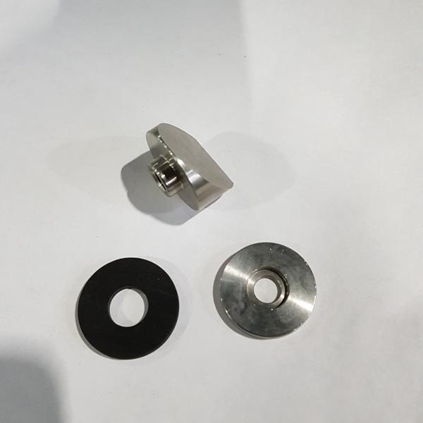 Комплект уплотнения клапана регулировки давления (Стара)
