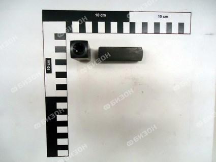 """Муфта соединит. гидроаккумулятора (К1/4""""-18F NPT) (Император 3100/3100E, 3.0/3.0E Стара)"""