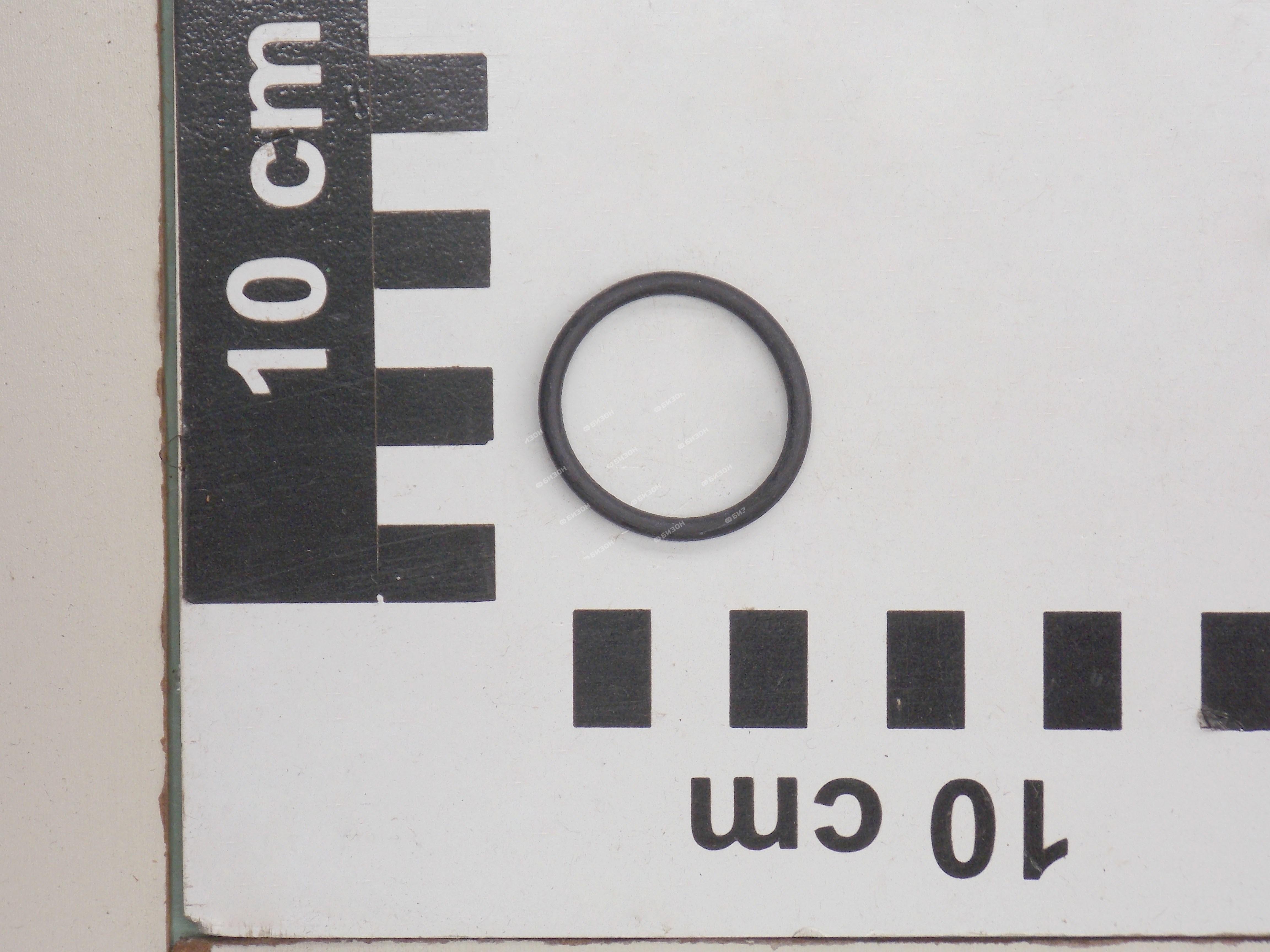 Кольцо 029-035-30 O-RING уплотн. резин. (Император Стара)