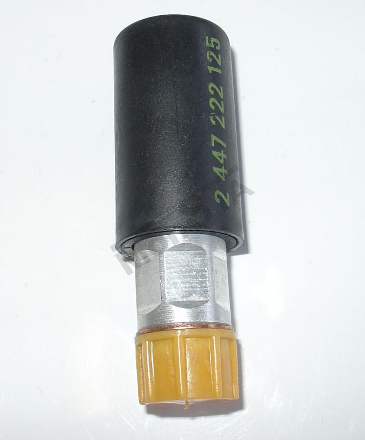 Насос ручной подкачки топлива (ZETOR)