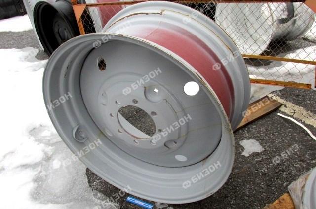 Диск колеса задн. МТЗ-82, 9хх, 1021, 1025 (БЗТДиА)