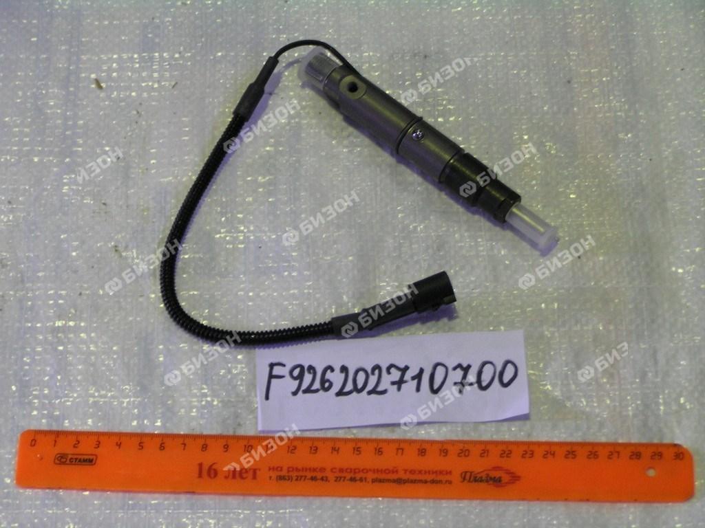Форсунка топливная 1-го цилиндра с датчиком (Fendt 930)
