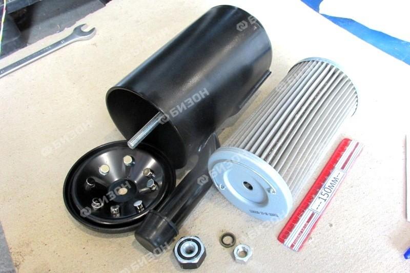 Фильтр гидравлический КПП в сб. (TD1304)