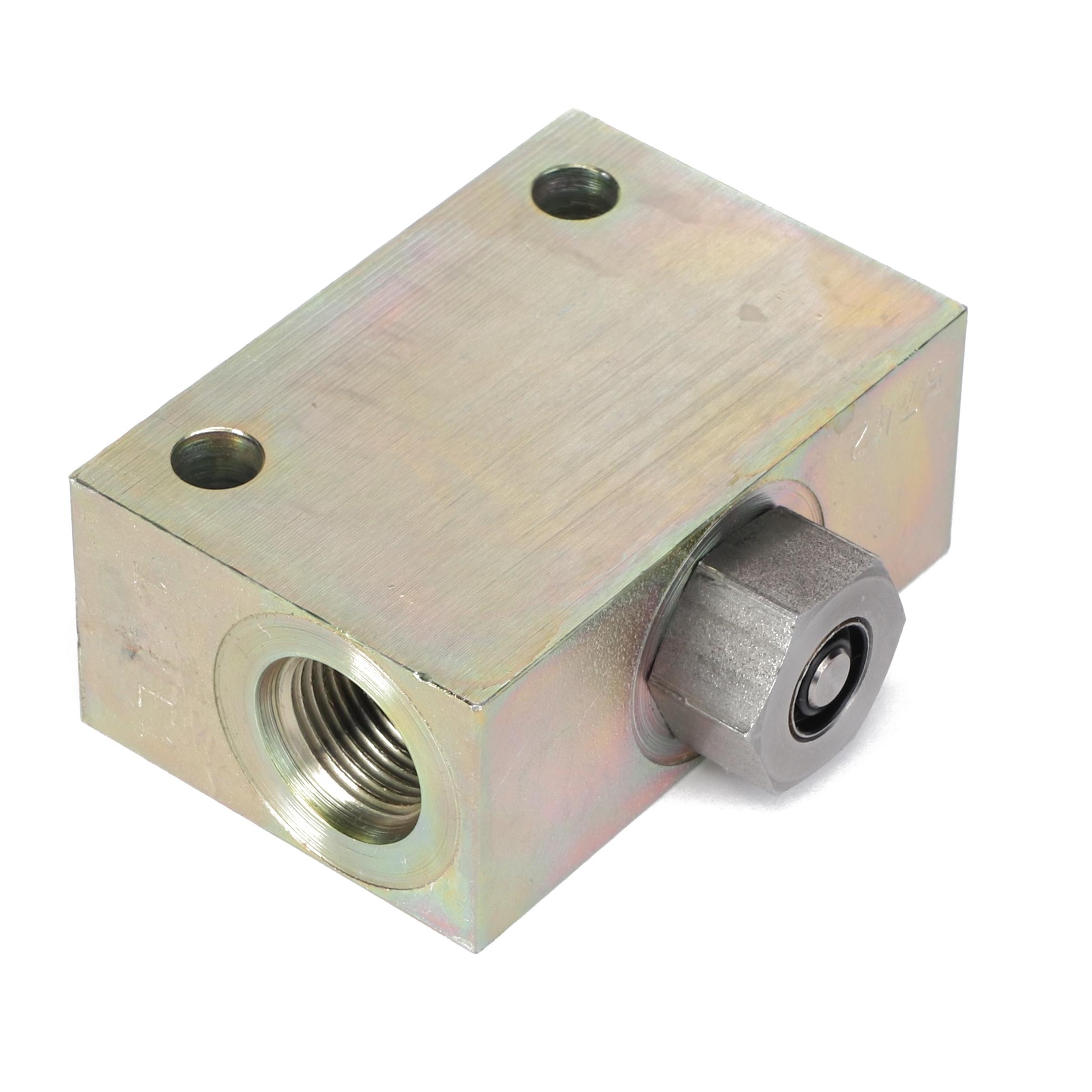 Клапан гидравл. контроля глубины (1436,9531 Санфлауэр) (SN4732)